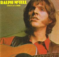 Cover Ralph McTell - Streets Of London [1975]